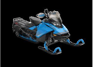 Backcountry X 850 E-TEC 146″