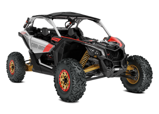 Maverick X RS TURBO R