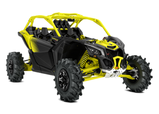 Maverick X MR TURBO R