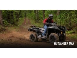 Outlander MAX 1000R XT-P