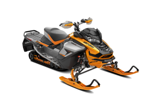 Renegade X-RS 850 E-TEC 137″