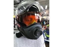 Особые условия на шлем BV2S