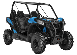 MAVERICK TRAIL DPS 800