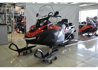 Ski-doo Skandic WT 600 H.O. E-TEC