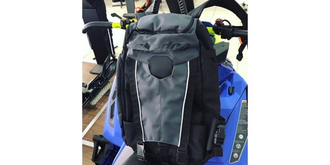 Особые условия на рюкзак ELEVATION SKI-DOO>