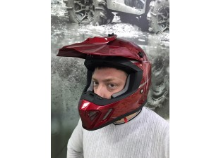Особые условия на шлем LYNX RADIEN HELMET