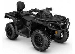 Outlander 1000R X-TP