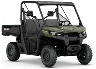 Defender 800R DPS