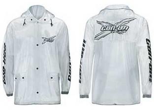 Can-Am Mud Jacket L  Куртка мужская