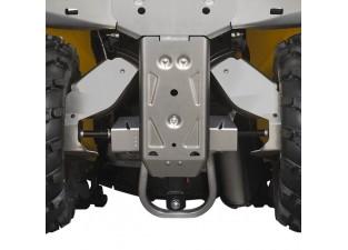 Пластина защитная для квадроцикла 1000