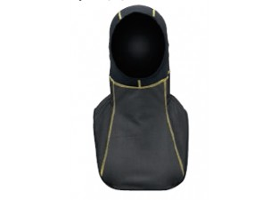 Подшлемник Mask System Balaclava L/XL Black