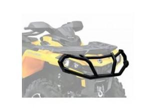 Бампер для квадроцикла передний
