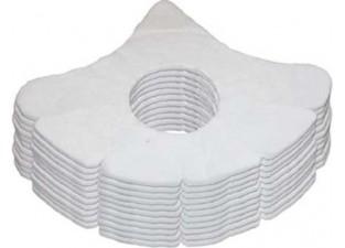 Абсорбентные пластины для шлема BV2S