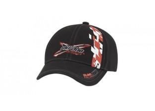 X-Team cap one size Orange кепка