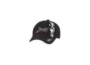 X-Team cap one size Black кепка