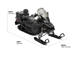 EXPEDITION SE 900 ACE TURBO 2022