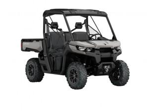 Defender 800R XT