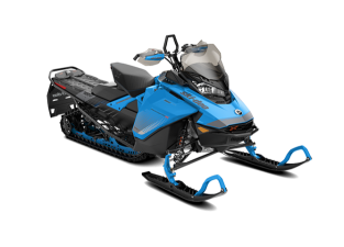 Backcountry X 850 E-TEC 146″