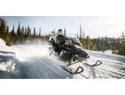 Ski-Doo 2019: презетация новинок
