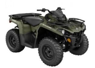 Outlander L 570 PRO