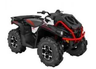 Outlander L 570 X MR