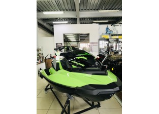 SEA-DOO RXP-X California Green