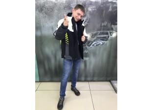 Особые условия на куртку X-TEAM