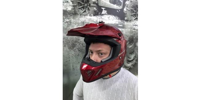 Особые условия на шлем LYNX RADIEN HELMET>