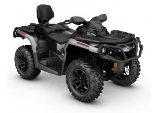 Outlander MAX 850 XT-P