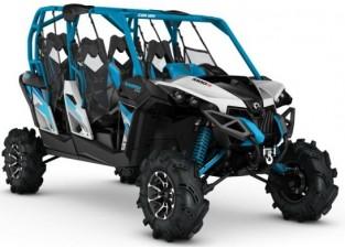 Maverick MAX 1000R X MR