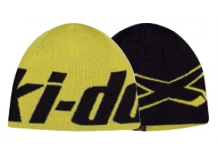 Шапка Reversable Beanie Yellow