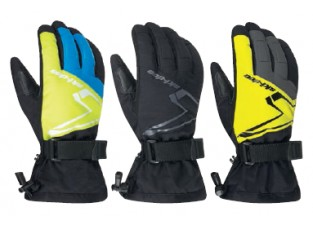 Перчатки Sno-X Gloves Mixed Color XL