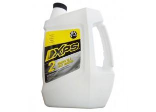 2 stroke Mineral 3*1 gallon Масло XP-S моторное 4л. минеральное 2т.