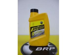 (293600132) Масло XP-S моторное 1л синтетика 2т