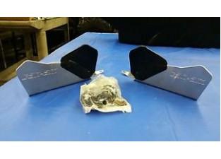 Защита А-образного рычага подвески для квадроцикла G2/G2L