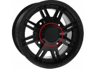 Крышка диска колеса защитная