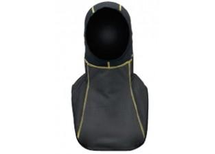 Подшлемник Mask System Balaclava S/M Black