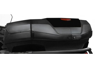 Панели для багажного короба Черные