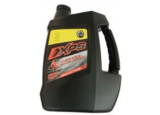 XPS 4-STROKЕ