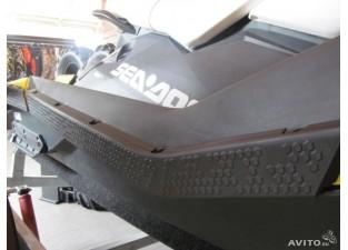 Бампер боковой для гидроцикла SPARK