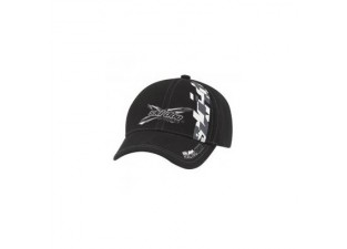 X-Team cap one size Black кепка
