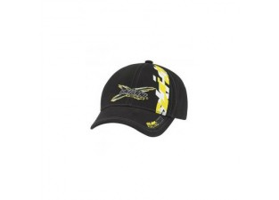 X-Team cap one size Yellow кепка
