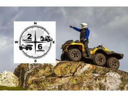 1 мая стартовала экспедиция «ШЕСТЬ МОРЕЙ ДЛЯ ШЕСТИКОЛЁСНИКА»